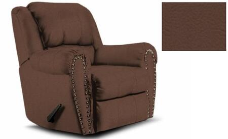 Lane Furniture 21495S449921 Summerlin Series Transitional Wood Frame  Recliners