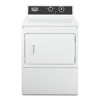 Dryer Front View