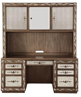 Acme Furniture Orianne Desk and Hutch