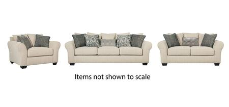 Signature Design by Ashley 55402SLC Silsbee Living Room Sets