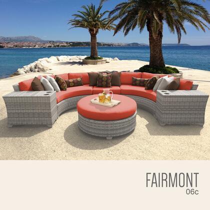 FAIRMONT 06c TANGERINE