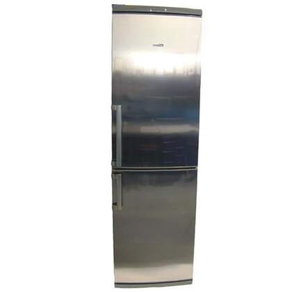 Equator CT380ZS  Refrigerator with 12.0 cu. ft. Capacity in Stainless Steel