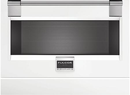 """Fulgor Milano PDRKIT36 36"""" Pro Range Door Color Kit:"""