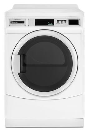 Maytag Commercial MDE22PRAYW Electric Dryer