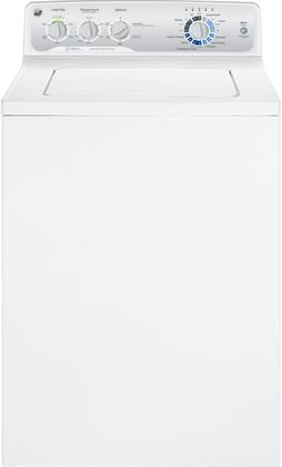 """GE GTWN4250DWS 27"""" 4250 Series Top Load Washer"""