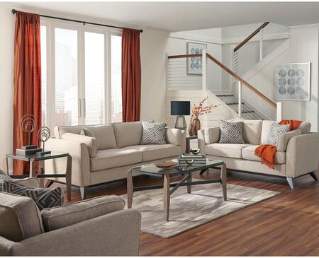 Donny Osmond Home 5055216ST Amsterdam Living Room Sets