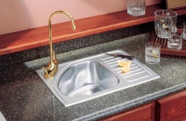 Elkay BILGR2115L0  Sink