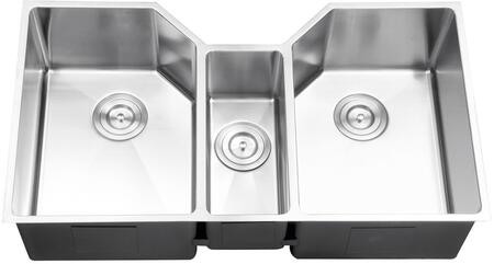 Ruvati RVH8500 Kitchen Sink