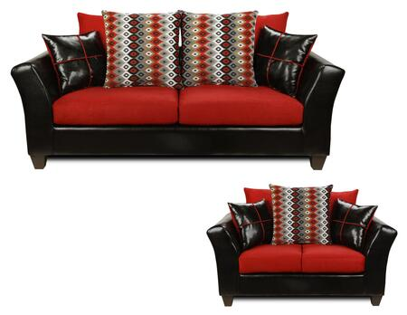 Chelsea Home Furniture 294170SCRSL Cynthia Living Room Sets