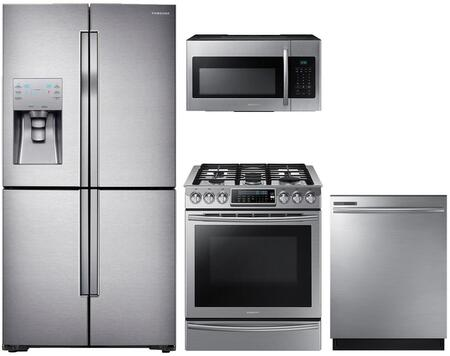 Samsung Appliance 728787 Kitchen Appliance Packages
