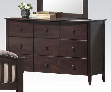 Acme Furniture 04998 San Marino Series Wood Dresser