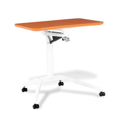 Unique Furniture 201ORA Contemporary Standard Office Desk
