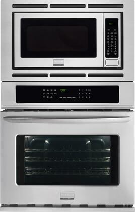 "Frigidaire FGMC2765PF 27"" Single Wall Oven"