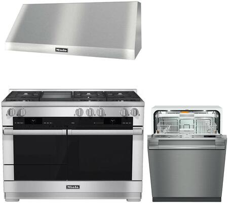 Miele 736770 M-Touch Kitchen Appliance Packages