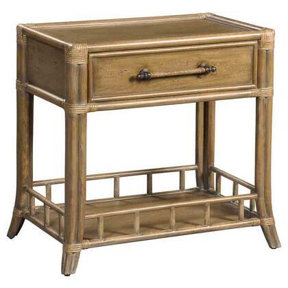 Ambella 02229230001  Rectangular Wood Night Stand