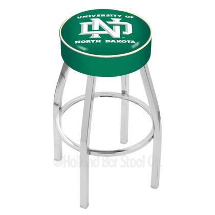 Holland Bar Stool L8C125NORDAK Residential Vinyl Upholstered Bar Stool