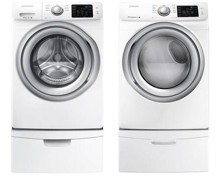 Samsung 355551 5200 Washer and Dryer Combos