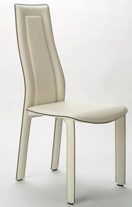 Chintaly DOREENSC Doreen Series  Dining Room Chair