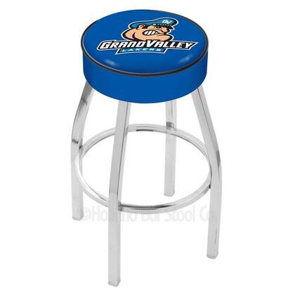 Holland Bar Stool L8C125GVSTUN Residential Vinyl Upholstered Bar Stool