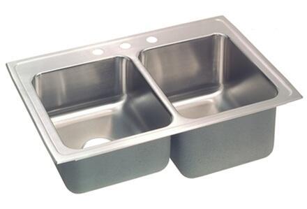 Elkay STLR3322R3  Sink