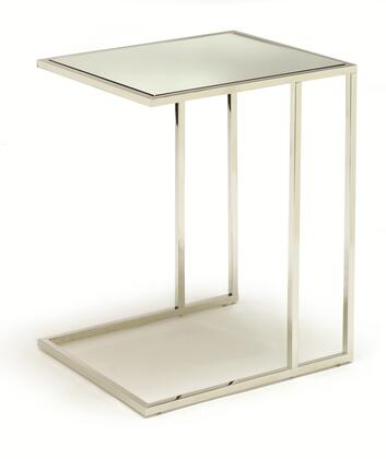 Tag 370036 Tribeca Series Contemporary Rectangular End Table
