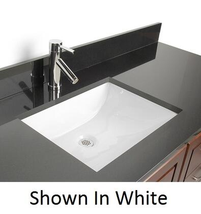 D'Vontz DV-1813RTU Cayman China Bathroom Sink With 77% Recycled Copper, 99% Recycled Copper & In