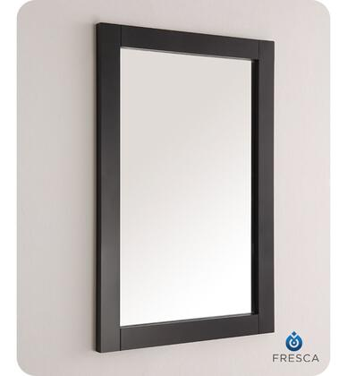 """Fresca Hartford Collection FMR2302XX 20"""" Traditional Bathroom Mirror in (CANNOT BE PURCHASED SEPARATELY)"""