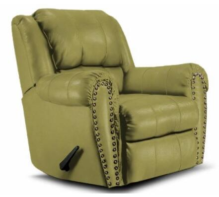 Lane Furniture 21495S174597533 Summerlin Series Transitional Wood Frame  Recliners