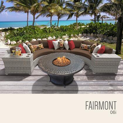 FAIRMONT 06i COCOA