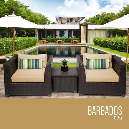 BARBADOS 03a SESAME