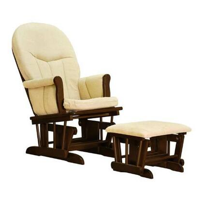 AFG GL7026E Athena Series  Glider  Rocking Chair |Appliances Connection
