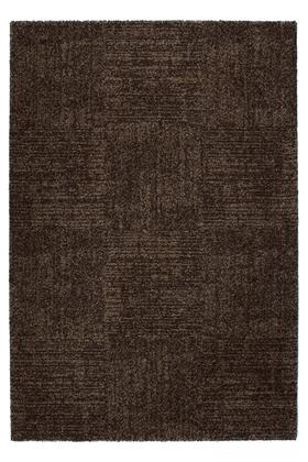 Citak Rugs 7460-075X Onyx Collection - Base - Black Granite