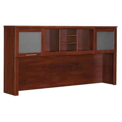 "Bush Furniture WC817X1 Somerset 71"" Hutch"