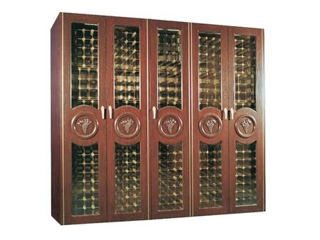 "Vinotemp VINO1500CONCORDDRM 96"" Wine Cooler"