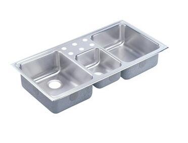 Elkay LCRQ43223  Sink