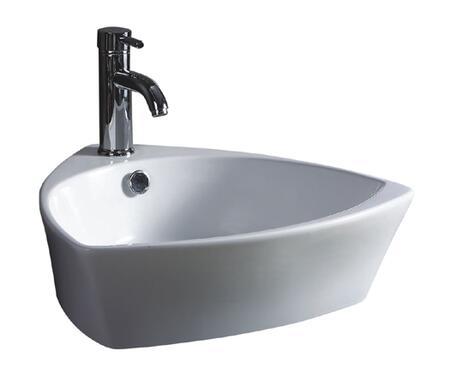 Wells CGA21217W Bath Sink