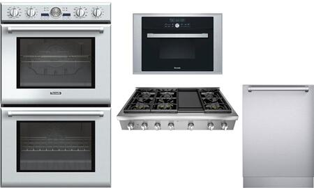 Thermador 695096 Kitchen Appliance Packages