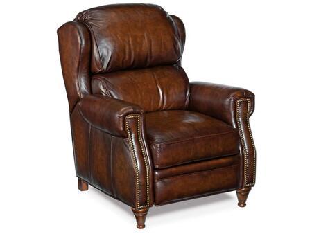 Sedona Grand Piano GS Recliner Chair
