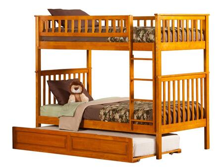 Atlantic Furniture AB56137  Bunk Bed