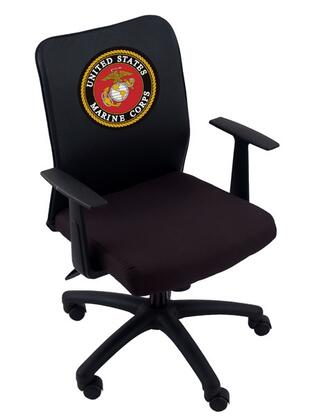 "Boss B6106LC034 25"" Contemporary Office Chair"