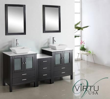 Virtu USA MD4472SES