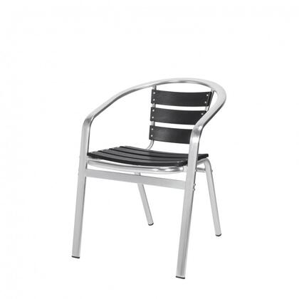 Source Contract SCW5004 Milano Arm Chair