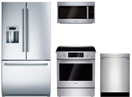 Bosch 742110 800 Kitchen Appliance Packages