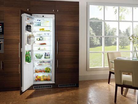 Liebherr HRB1110 Built In All Refrigerator