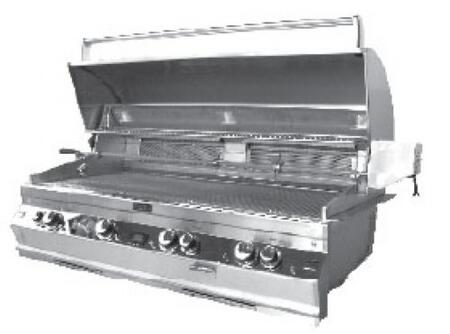 FireMagic E1060I2E1NW Built In Natural Gas Grill