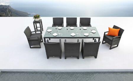 VGMNLAVITA DINING