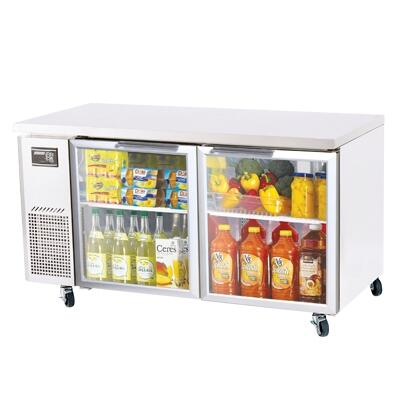 Turbo Air JUR60G Freestanding  Refrigerator
