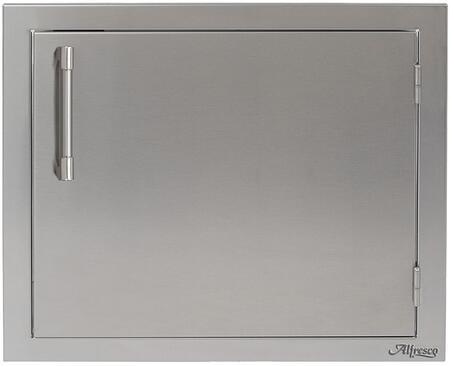 "Alfresco AXE23T 23"" Single Access Door"