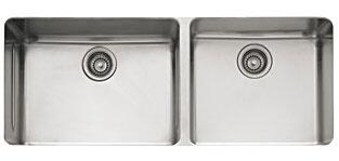 Franke KBX12043 Kitchen Sink