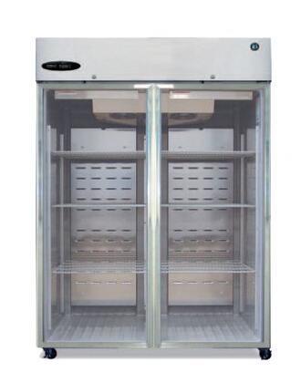 Hoshizaki CR2BFG Commercial Freestanding All Refrigerator